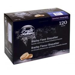 Brykiet Bradley Smoker Specjal Blend