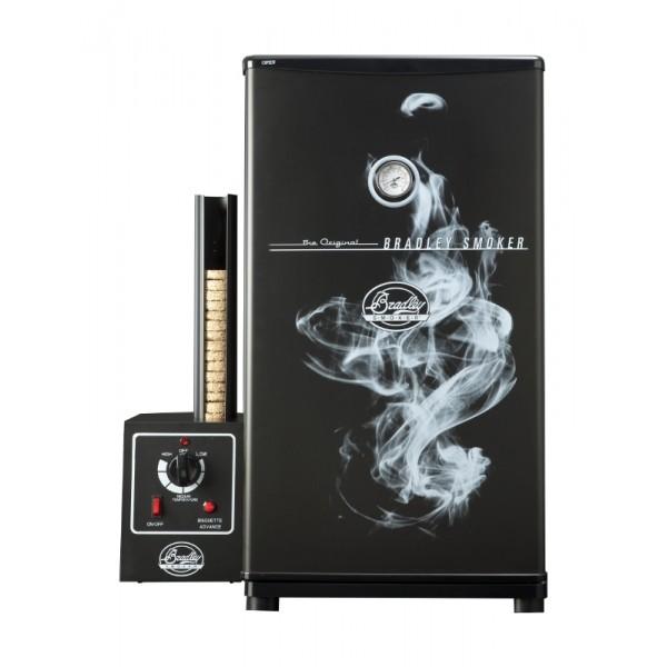 Wędzarnia cyfrowa Bradley Smoker 4 półki