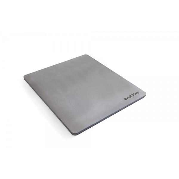 Stalowa płyta do grillowania