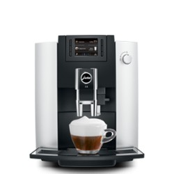 Ekspres do kawy Jura E6