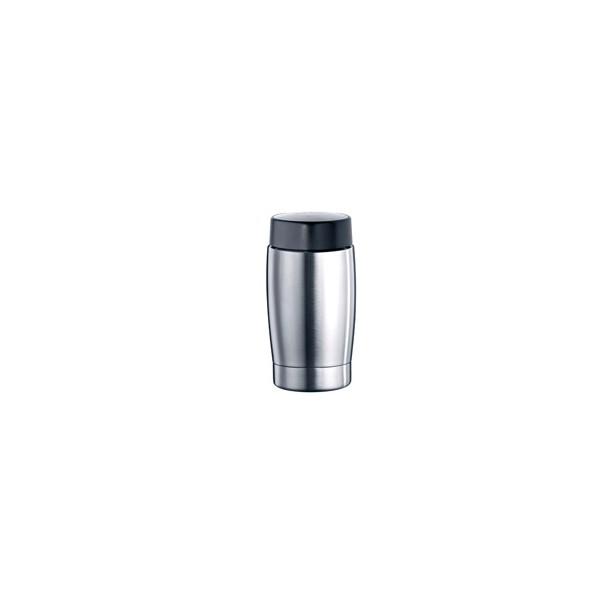 Próżniowy Pojemnik na mleko ze stali nierdzewnej 0.4 l