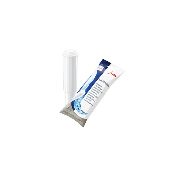 Filtr do wody CLARIS White 1 szt