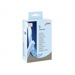 Filtr do wody CLARIS Blue 3 szt