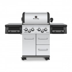 Grill gazowy Broil King Imperial™ S 490