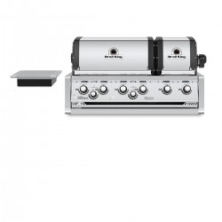 Grill gazowy Broil King Imperial XL S do zabudowy