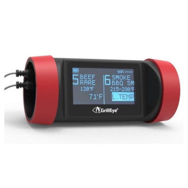 Termometr GrillEye Pro Plus