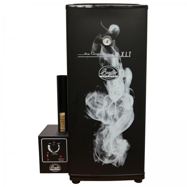 Wędzarnia cyfrowa Bradley Smoker 6 półek