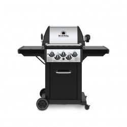 Grill gazowy Broil King Monarch 390