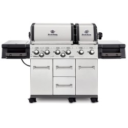 Broil King Imperial XL S model 2019
