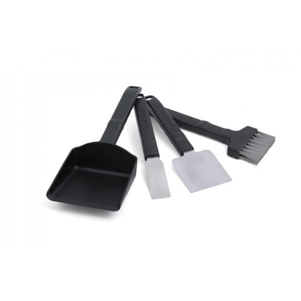 Zestaw narzędzi do czyszczenia grilla