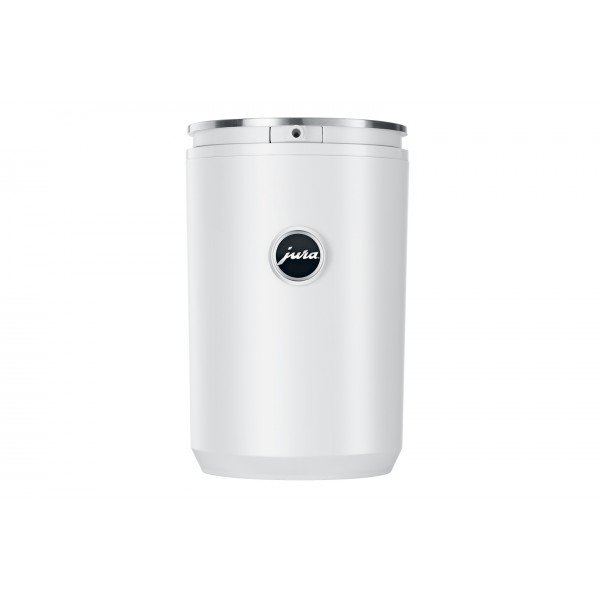 Chłodziarka do mleka - Cool Control 1 l White