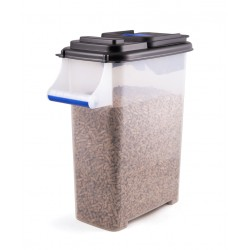 Pojemnik na pellety