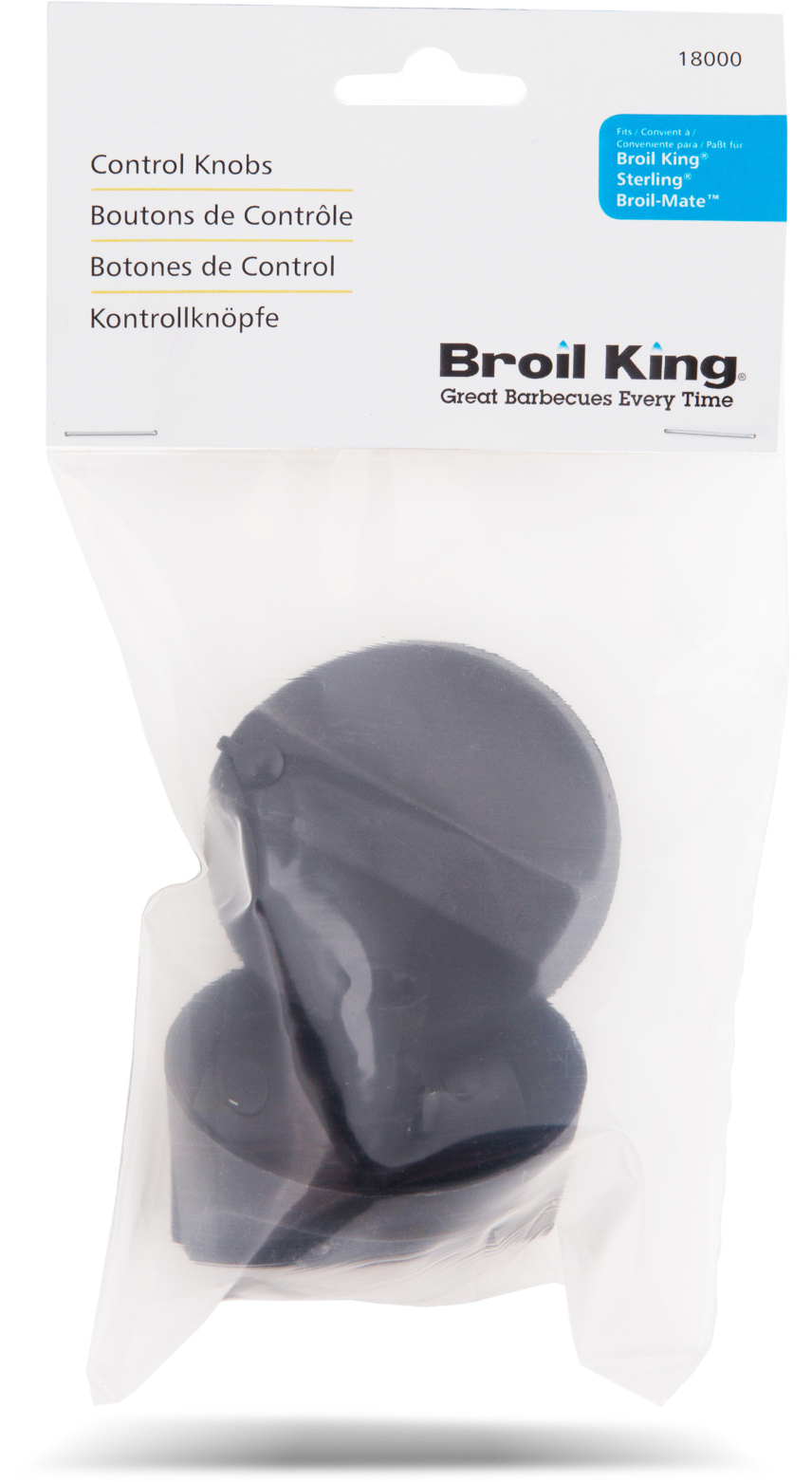 Pokrętła do grilla Broil King